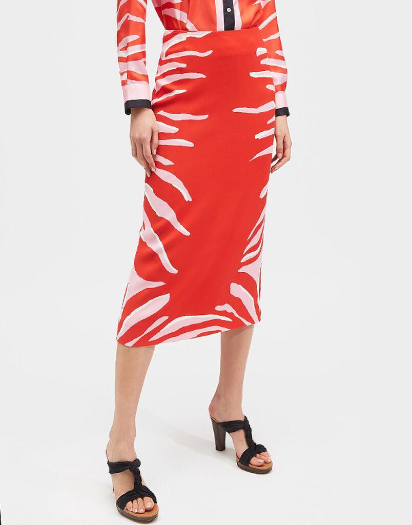 Pencil Skirt (Placée)