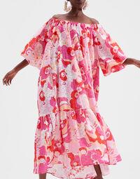 Paloma Dress 2