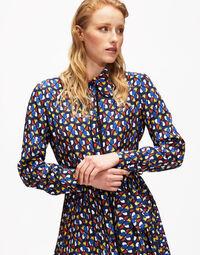 Shirt Dress 1