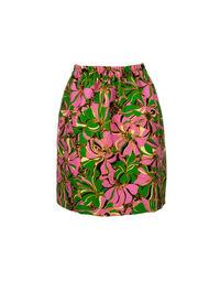 Pouf Skirt 5