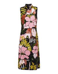 Sleeveless Gala Dress 4
