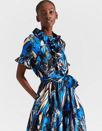 Long And Sassy Dress 2
