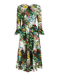 Midi Visconti Dress 5