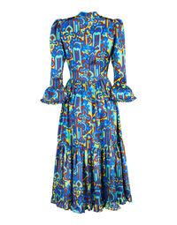 Midi Visconti Dress 6