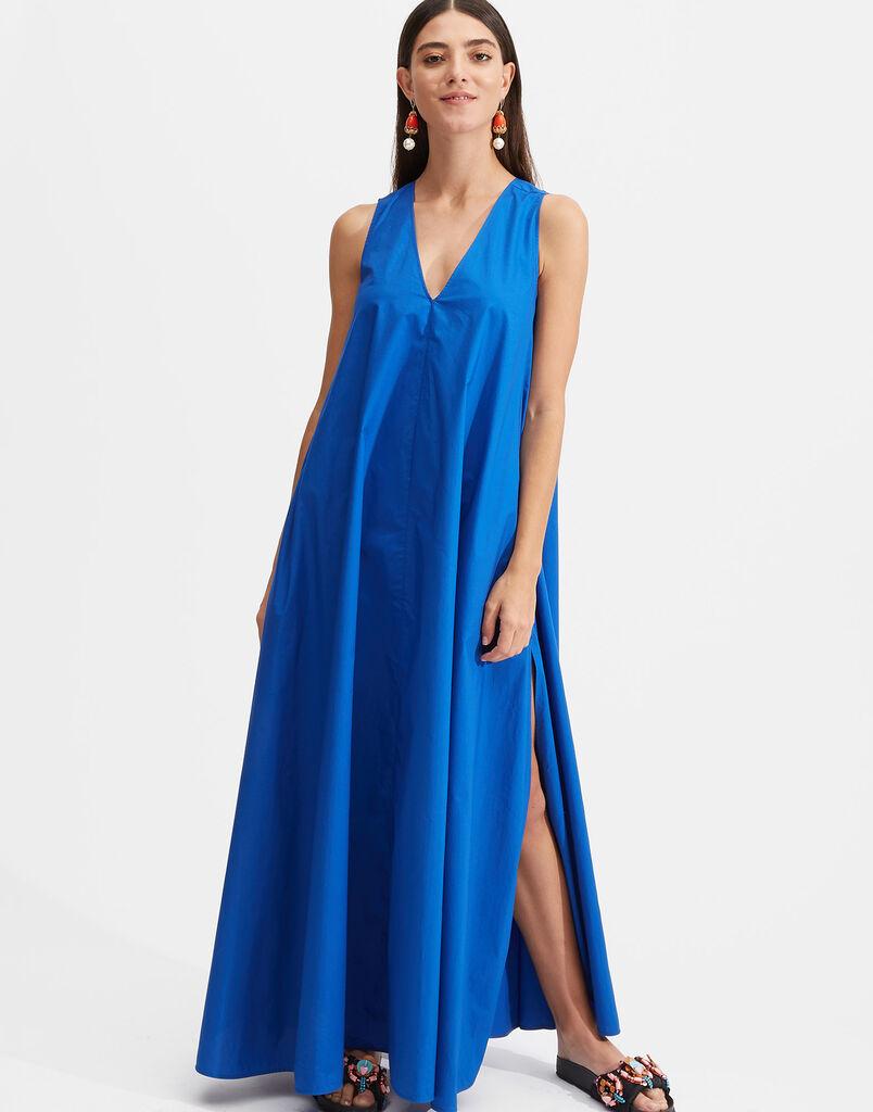 Tent Dress