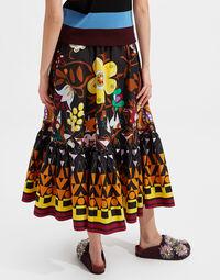 Sunset Skirt Placée 4