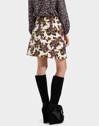 Mini Skirt 3