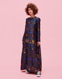 Trapezio Dress 3