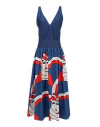 Aperitivo Oversized Dress 4