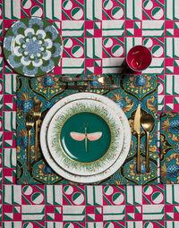 Dessert Plate Set of 2 4