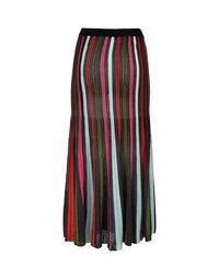 Accordion Knit Skirt 7