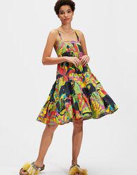 Short Bouncy Dress 1