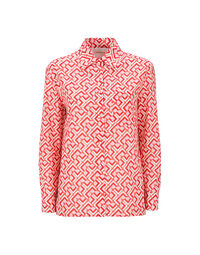 Voile Shirt 1