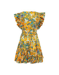 Honeybun Dress 6