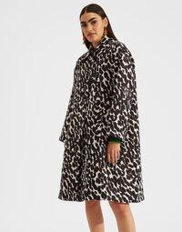 Boxy Coat 2
