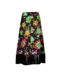 Jungle Skirt 6