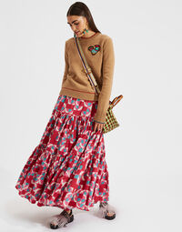 Big Skirt 2