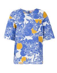 Boxy T-Shirt 1