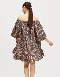 Short Paloma Dress 2