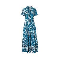 Long and Sassy Dress 5