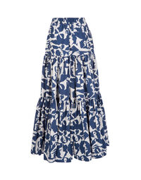 Donne Big Skirt