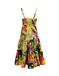 Short Bouncy Dress 4