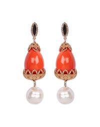 Medici Earrings 1