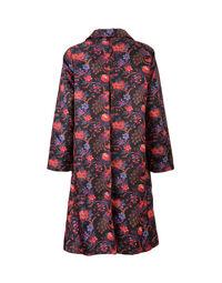 Nylon Loden Coat 2