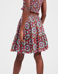 Mini Big Skirt 4