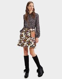 Mini Skirt 4