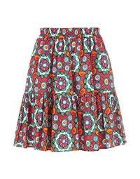 Mini Big Skirt 6