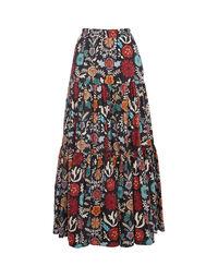 Big Skirt 4