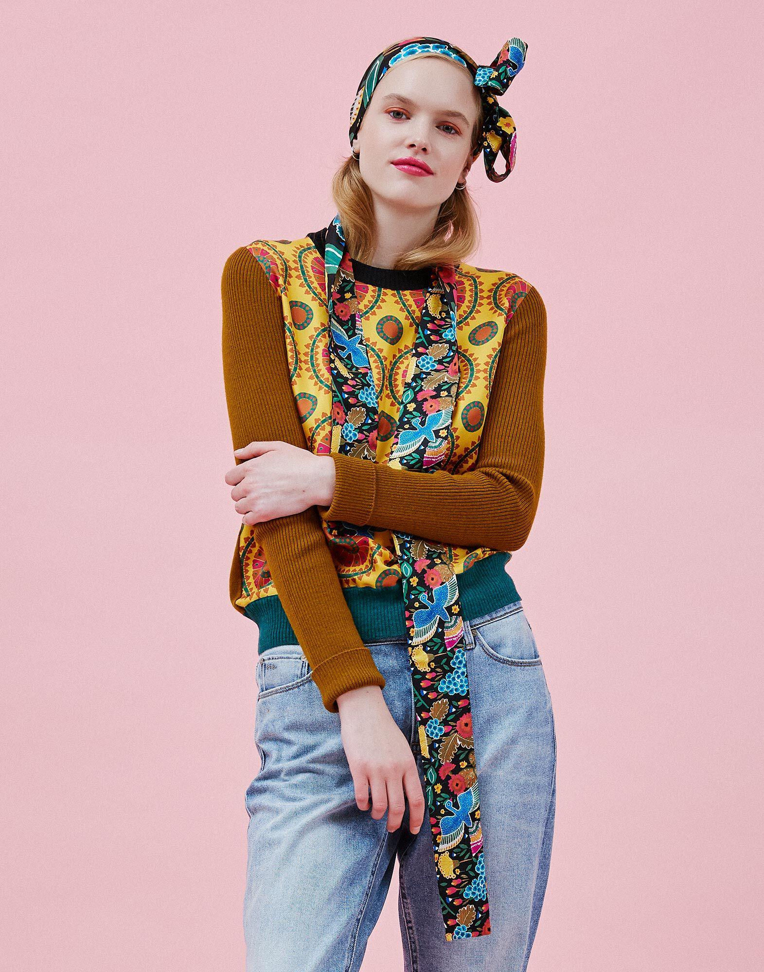 cheaper 48da0 230cd La DoubleJ LDJ Editions Clothing - Knitwear | La DoubleJ ...