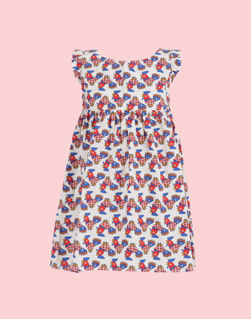 Piccola DoubleJ Galletti Dress