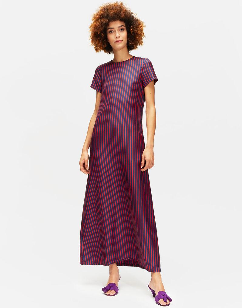 Riviera Swing Dress
