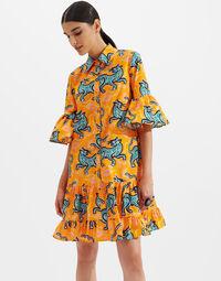 Choux Dress 3