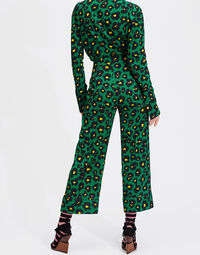 Cropped Anna Pants 3