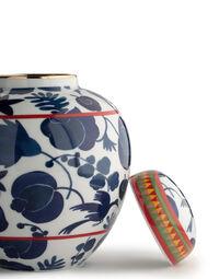 Big Tea Jar 2