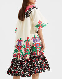 Folk Dress 3