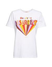 Slogan T-shirt 5