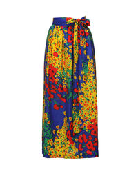 Wrap-around skirt, 1970s