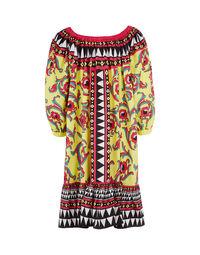 Short Paloma Dress 6