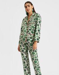 Pajama Shirt 1