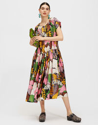 Positano Dress 1