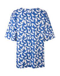 Boxy T-Shirt 2