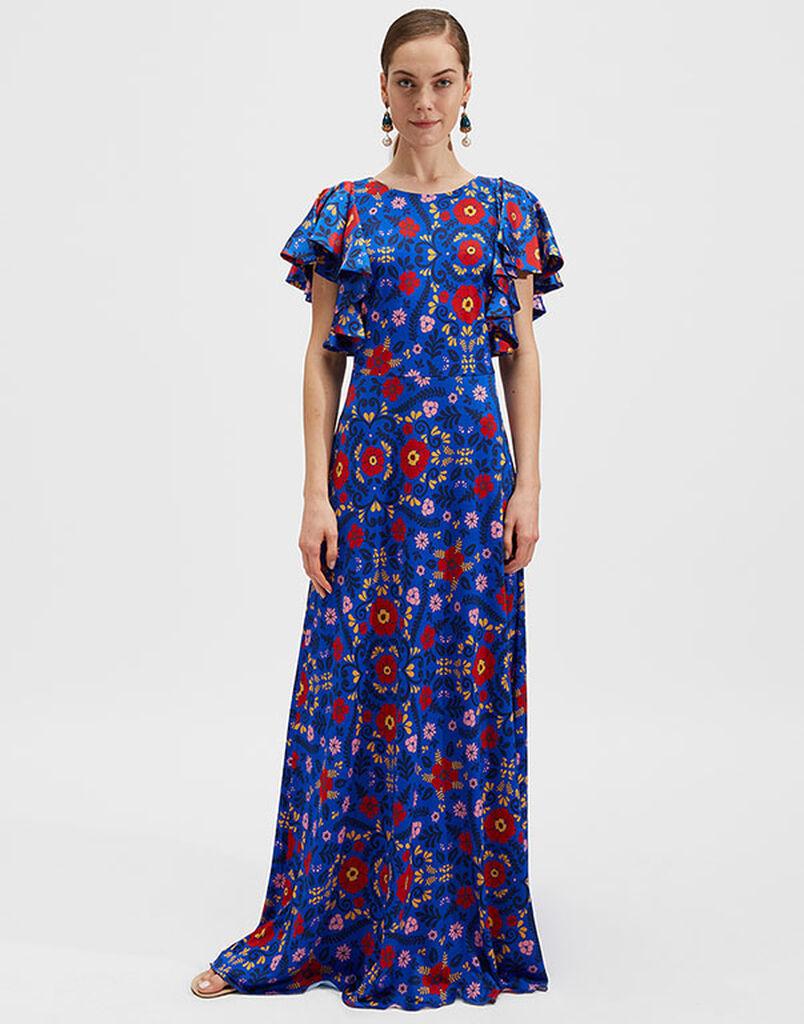 Damigella Dress