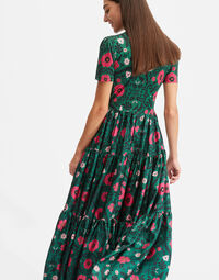 Short Sleeve Big Dress 3