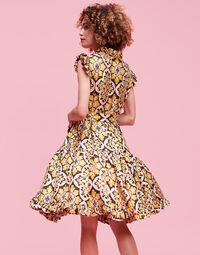 Zip and Sassy Dress 5