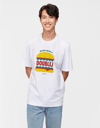 Men's Slogan T-shirt 1