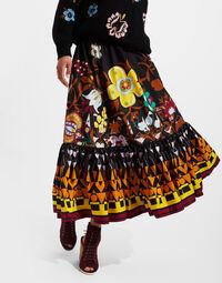 Sunset Skirt Placée 3